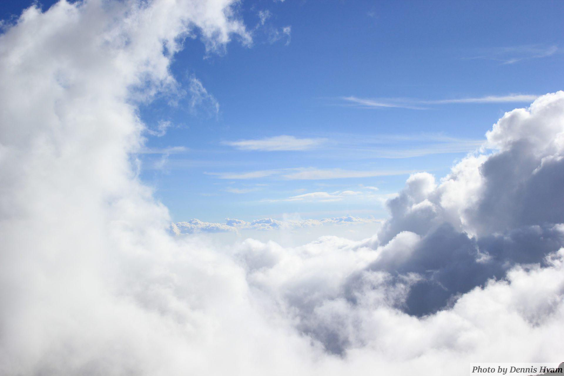 Birdsview Kilimanjaro